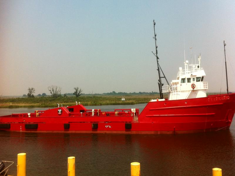 Overstock Boats - Offshore Supply Vessels for sale