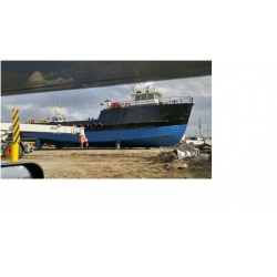 Overstock Boats - Used Utility boat for sale