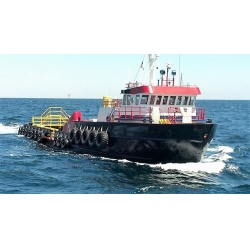 Overstock Boats - Utility Supply Boats, Landing Crafts & Crew Boats