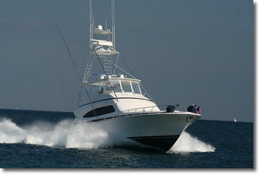 Commercial and Recreational Fishing Boats For Sale