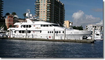 Yachts for Sale and Charter