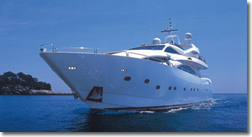 Sport Yachts and Express Cruisers For Sale